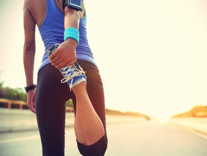 Quando correre fa male