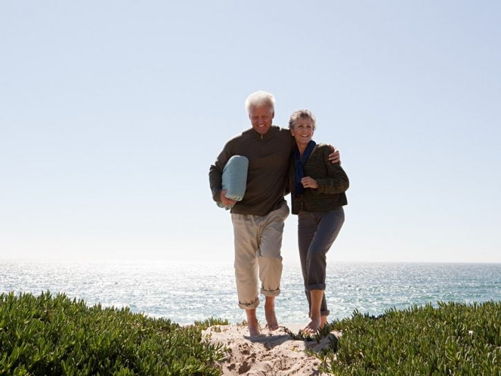 Amore over 60