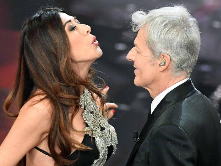 Virginia Raffaele Claudio Baglioni