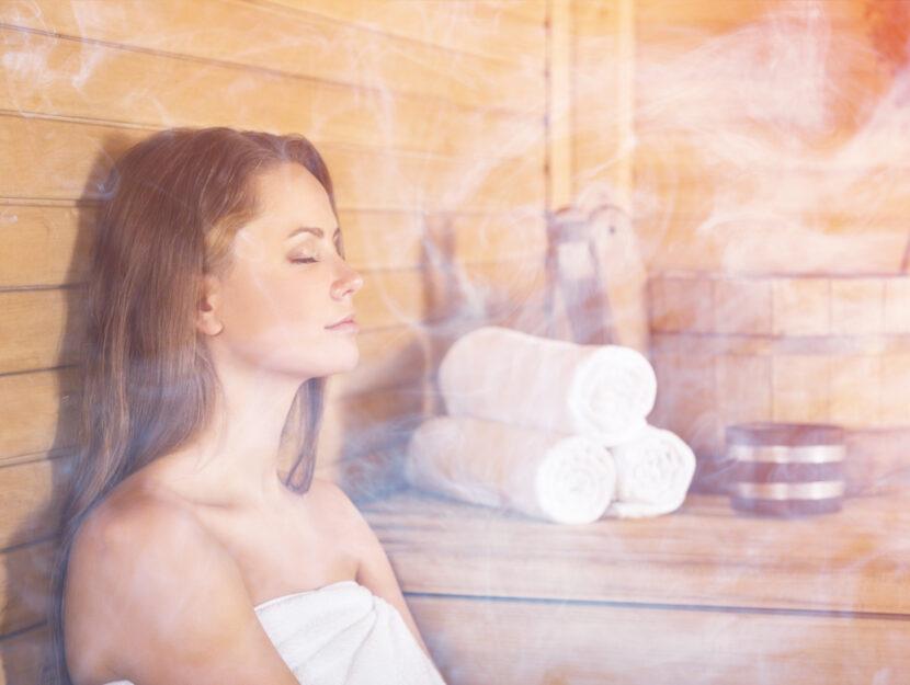 sauna benefici e controindicazioni