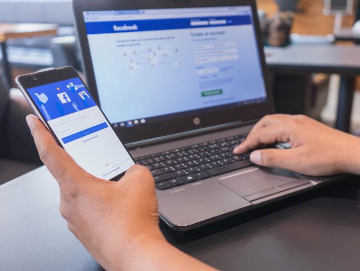 Facebook come difendersi
