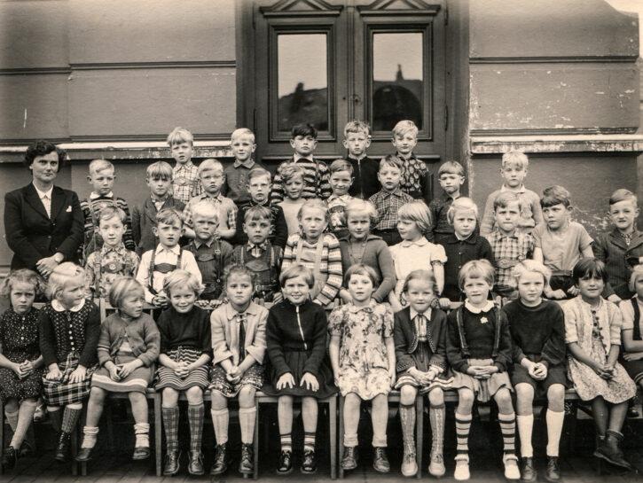 Foto di classe Germania