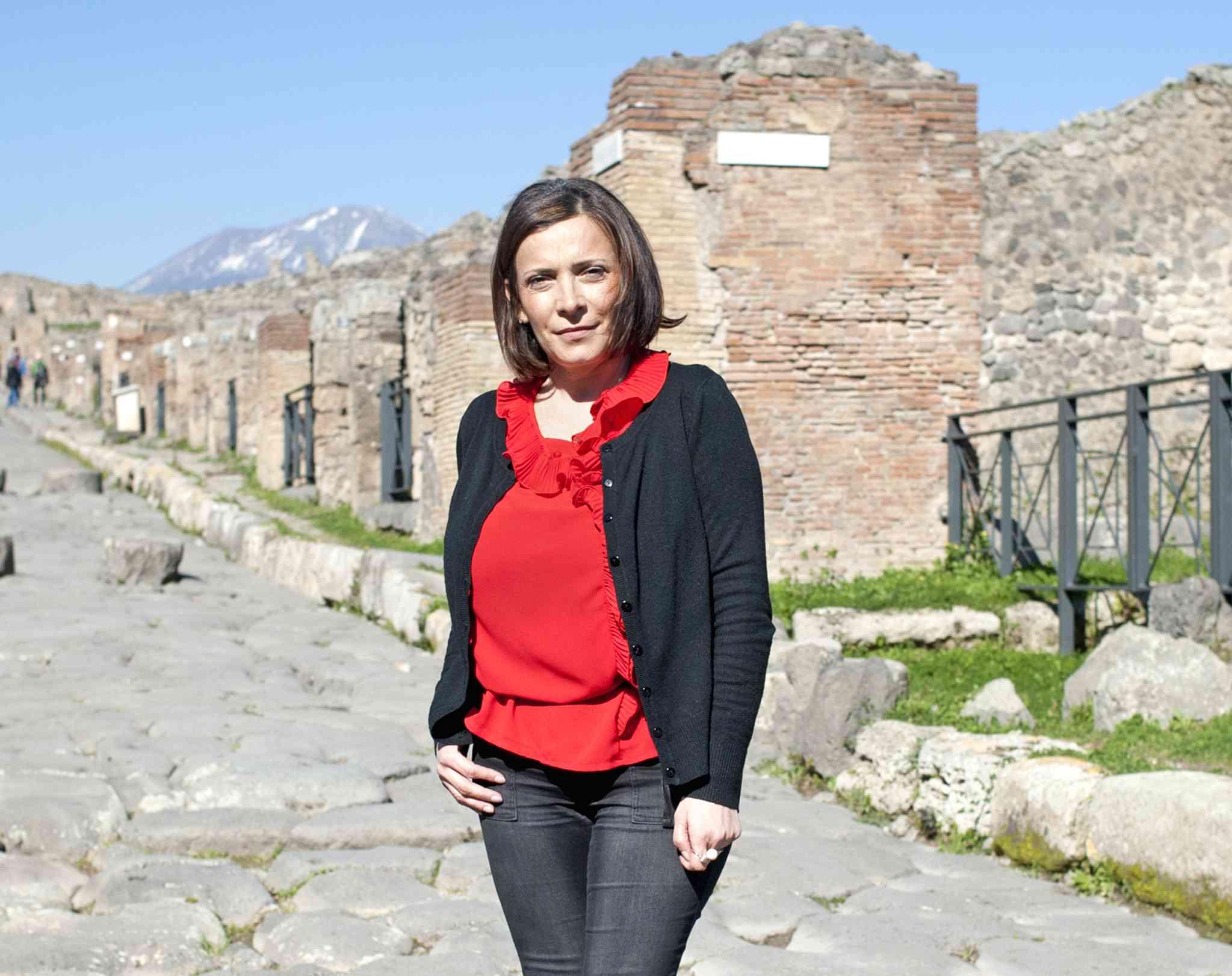 Annamaria Mauro