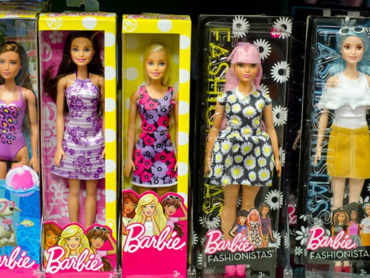 donne nuovi modelli