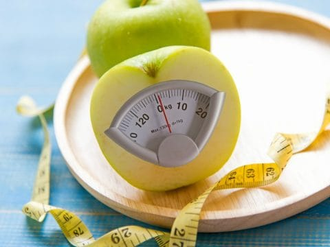 Frutta e verdura: quale scegliere per dimagrire