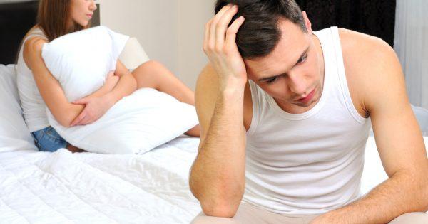 Che cosa succede alla sessualità di un uomo, dopo un tumore?