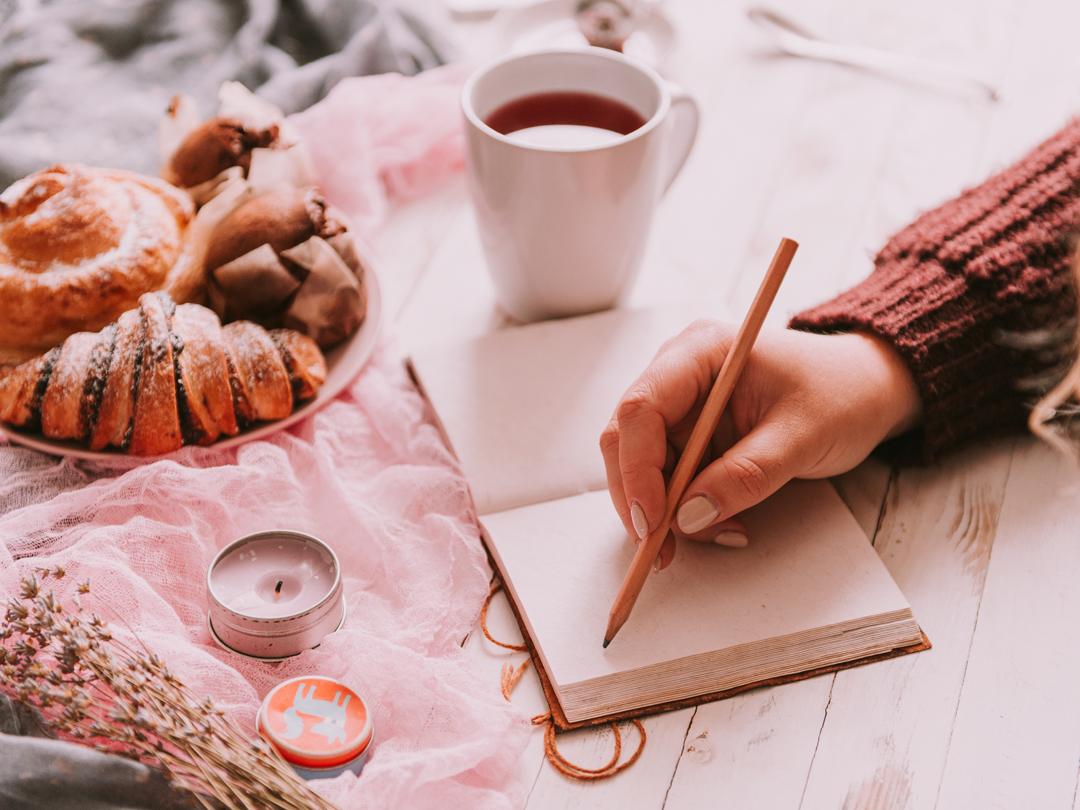 Journaling, trasforma la tua vita con la scrittura
