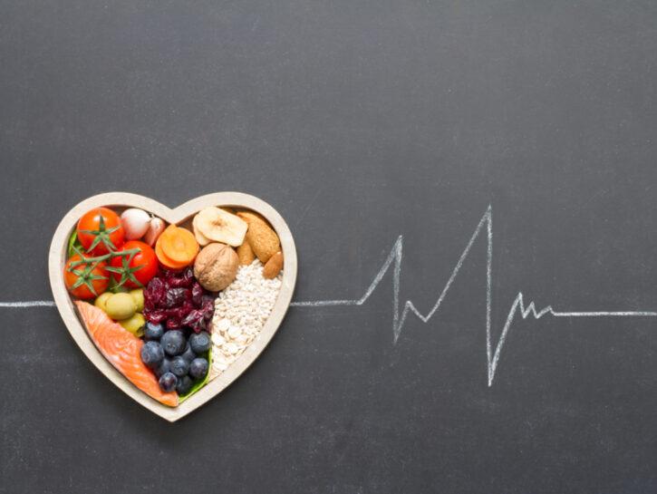abbassare colesterolo
