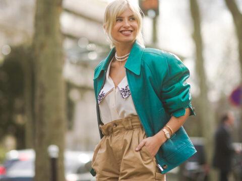 Body shape a pera: le fashion rules per valorizzarla