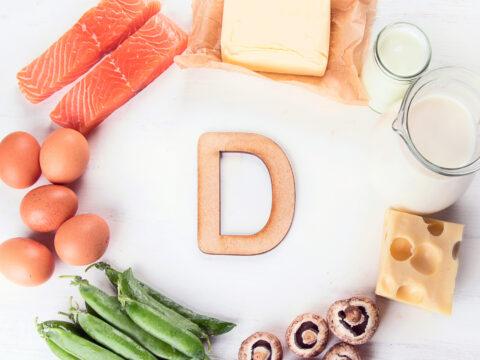 Cosa devi mangiare per fare il pieno di vitamina D? Scoprilo qui