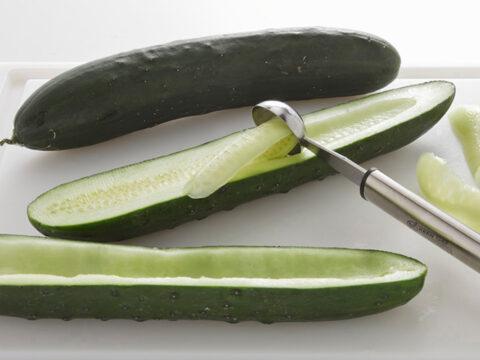 Cetriolo: calorie, proprietà e controindicazioni