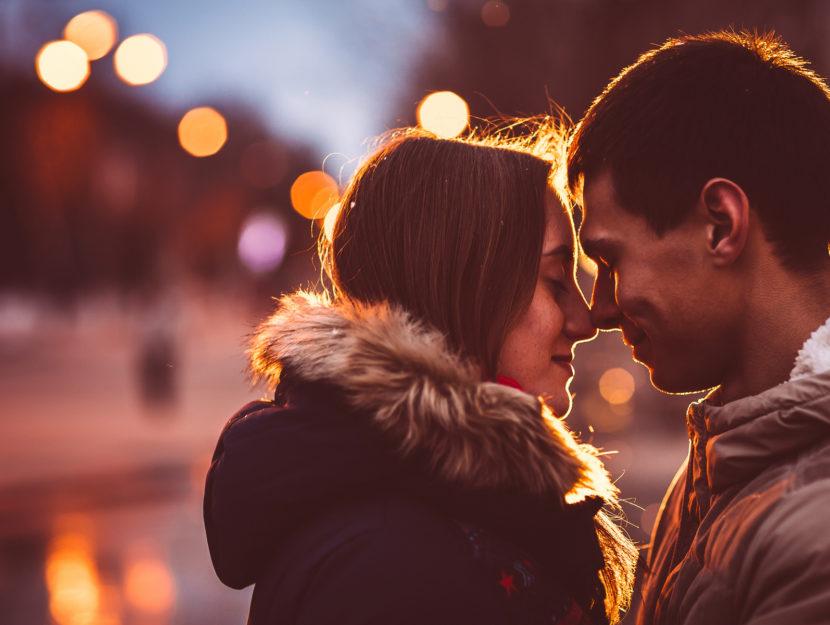 baciare fa bene