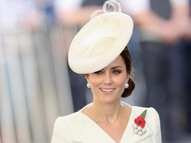 Kate Middleton: 20 mise iconiche da vera regina!