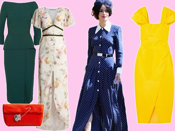 Quattro outfit e un matrimonio: direttamente dal Royal Wedding i look da invitata più belli a cui i