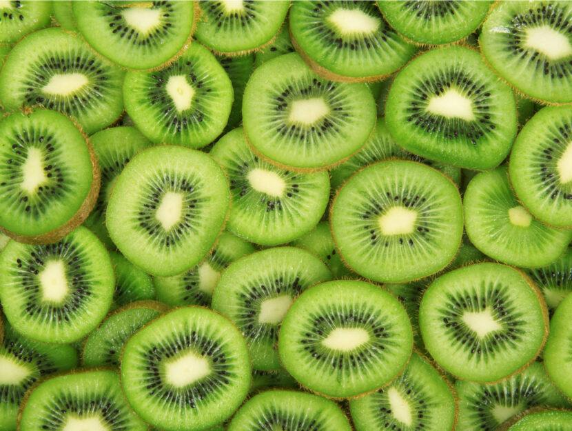 Kiwi Calorie e Valori