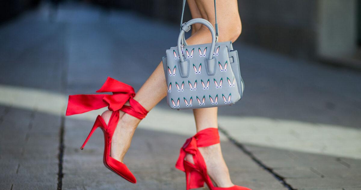 Come camminare sui tacchi alti senza soffrire: tutti i trucchi