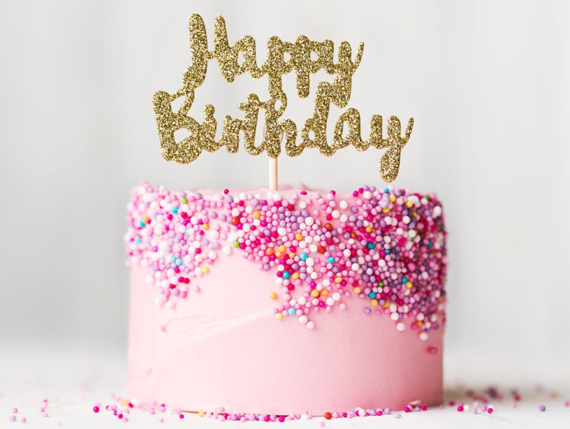 Auguri di Compleanno Amica
