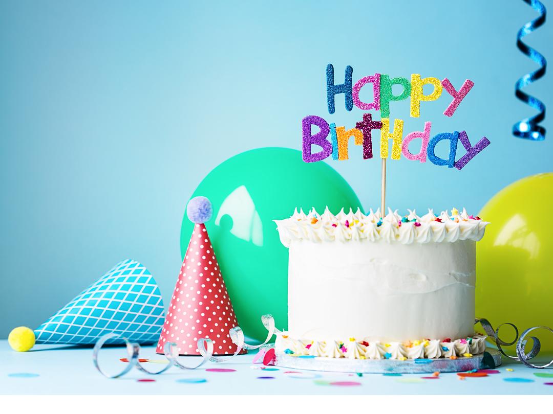Popolare Auguri di Compleanno Simpatici - Donna Moderna FZ61