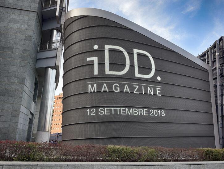 iDD magazine
