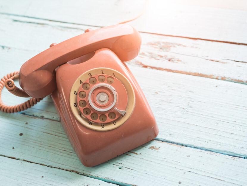 Cosa fare se lui non chiama?
