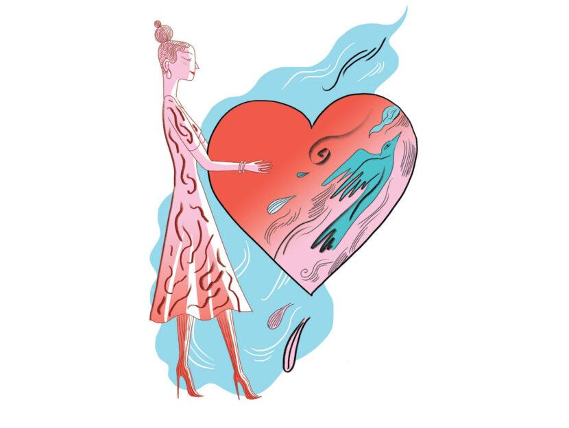 Illustrazione diElisa Macellari