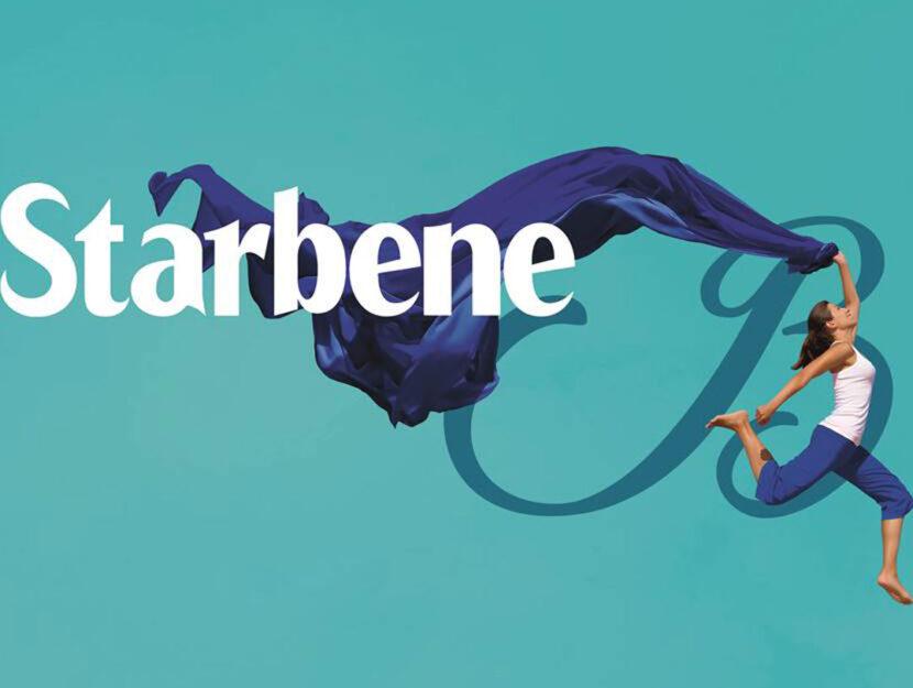milano ottobre 2018 Starbene