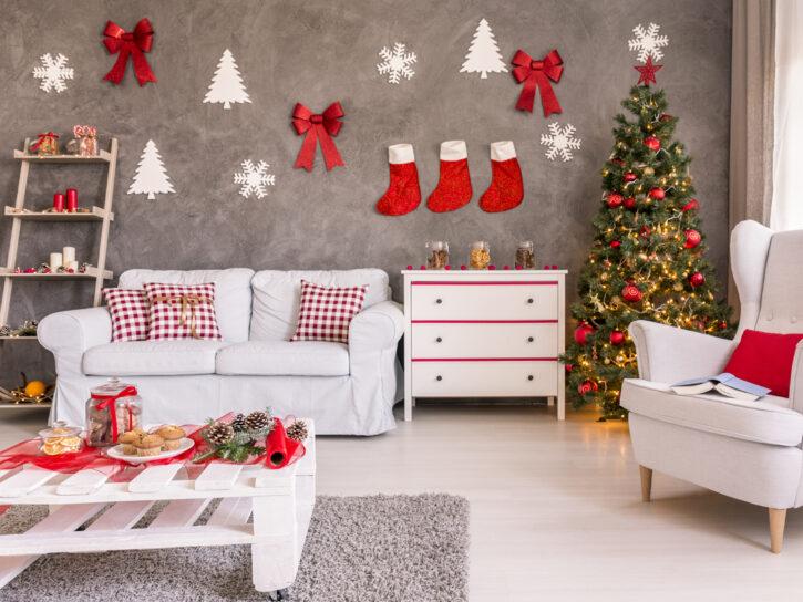 Accessori Natale.Le Decorazioni Natalizie Piu Belle E Particolari Da Comprare Online Donna Moderna