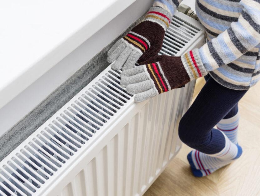 riscalsamento termosifoni