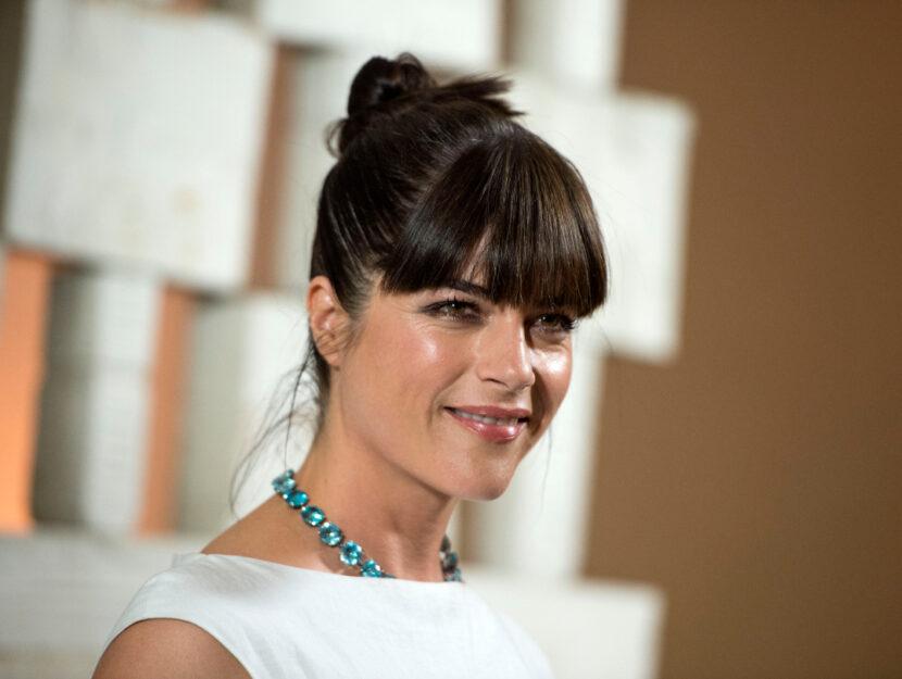Selma Blair: la star ha dichiarato recentemente di avere la sclerosi multipla