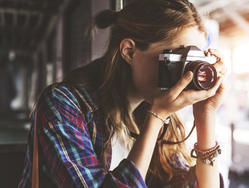Amanti della fotografia regali