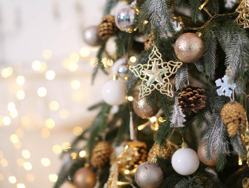 Addobbi Albero Natale.Gli Addobbi Piu Originali Per Il Tuo Albero Di Natale Da Comprare Online Donna Moderna