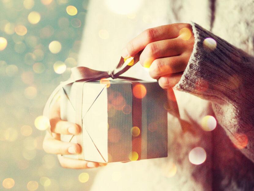 Regali Di Natale Per Donne.Regali Di Natale Per La Mamma Tante Idee 2020 Da Acquistare Online Donna Moderna
