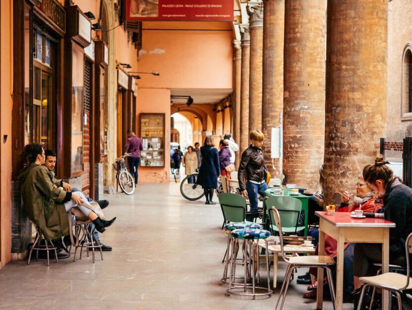 dove mangiare a Bologna consigli