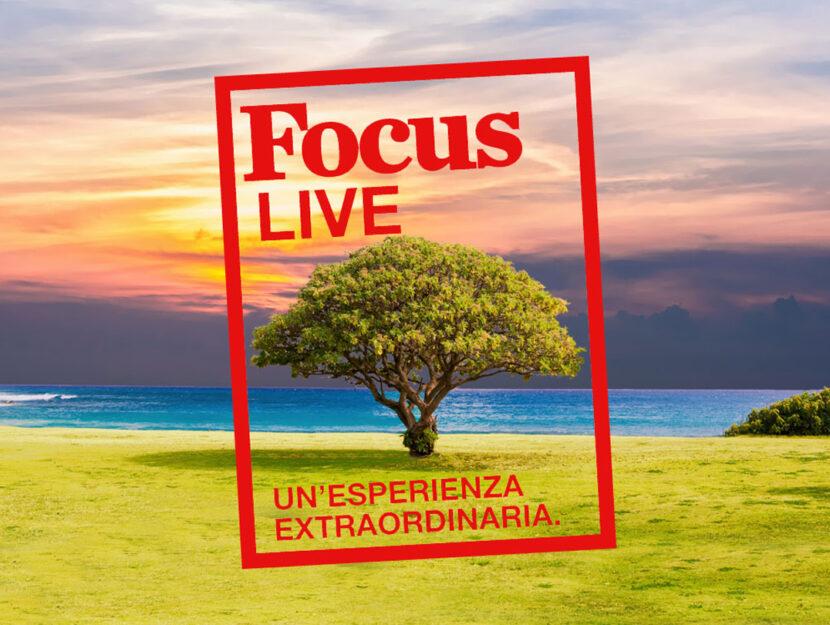 focus live 2018