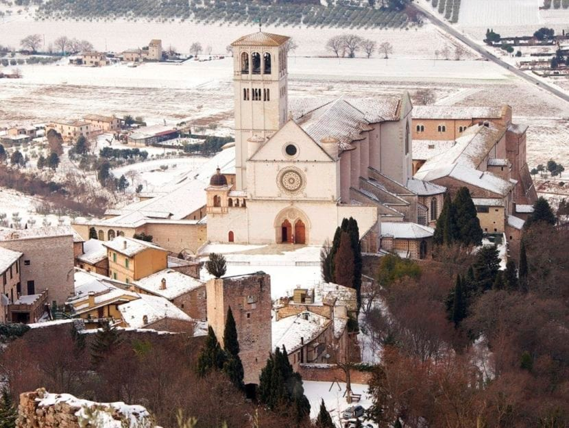 Assisi a Natale si apre alle famiglie