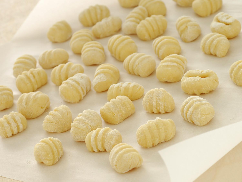 Ricetta Gnocchi Di Zucca Con Farina Di Quinoa.Come Fare Gli Gnocchi Senza Glutine Donna Moderna
