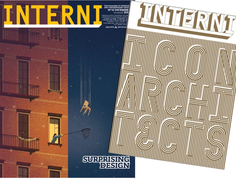 Interni Icon Architects