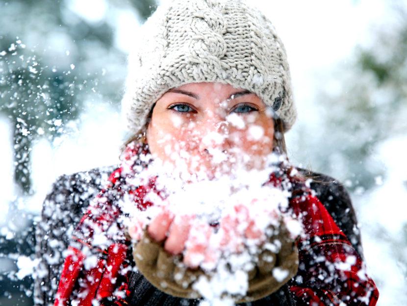 benefici del freddo