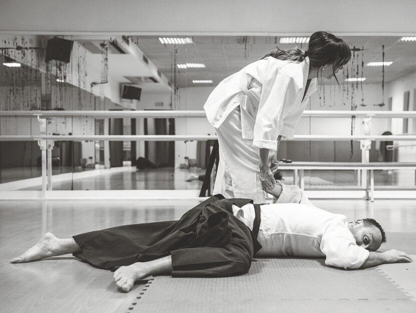 coppia-aikido