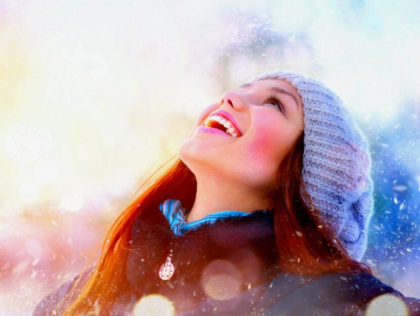 10 benefici del freddo