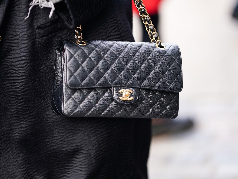 Chanel Borse Immagini.Come Riconoscere Una Borsa Chanel Vera Tutti I Dettagli