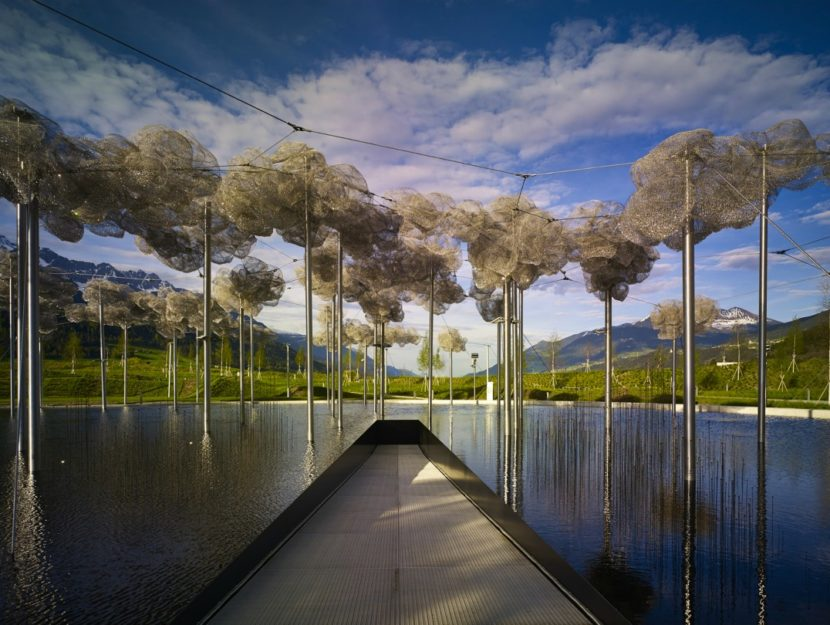 Nuvola-Cristallo-Swarovski