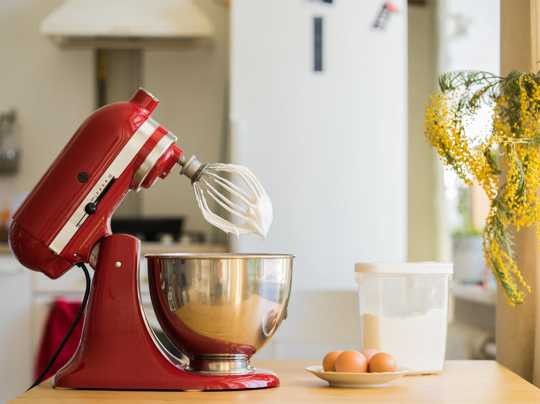 Robot Da Cucina Dal Bimby Al Kenwood Quale Scegliere Per Un Aiuto In Cucina Donna Moderna