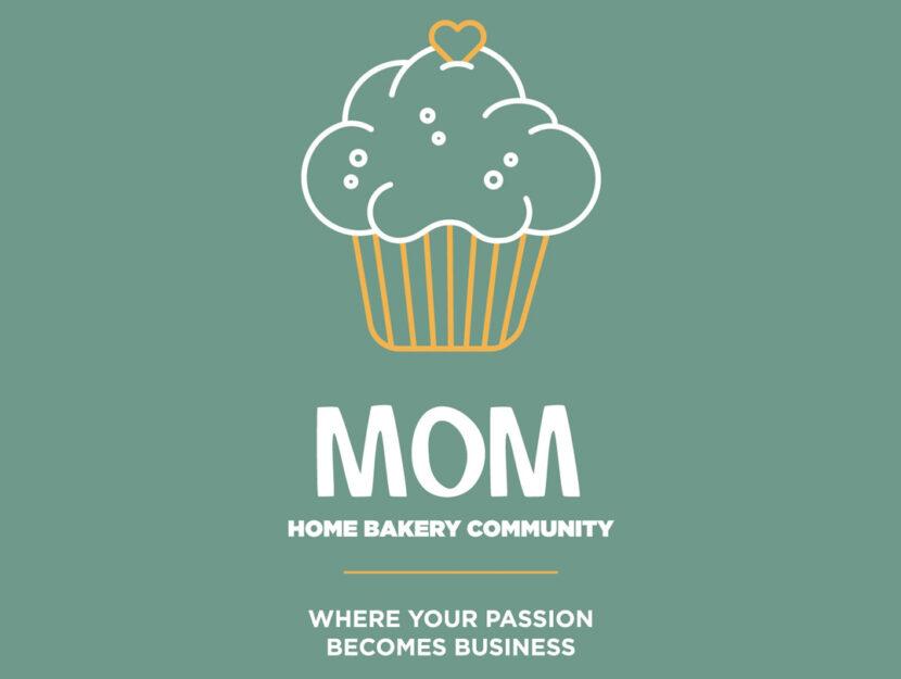 Mom Home Bakery Community