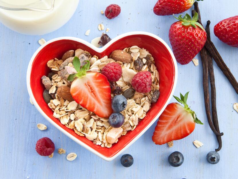 alimenti amici cuore in salute
