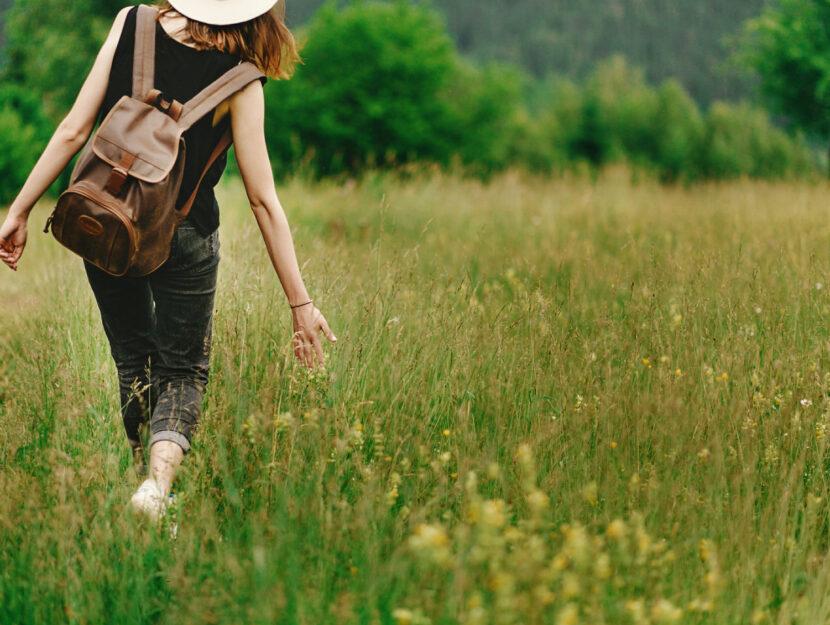 camminare allunga la vita