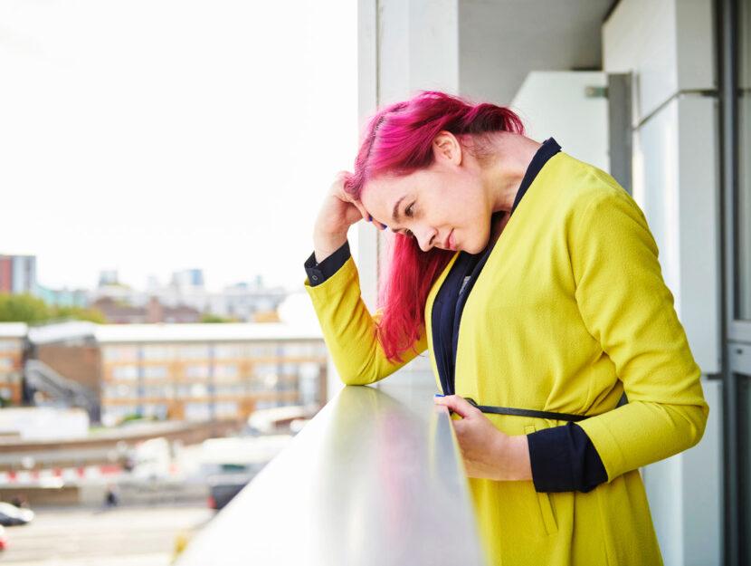 Emma Lawton ha 35 anni e fa parte di quel 3-4% di persone che soffrono di Parkinson giovanile, forma