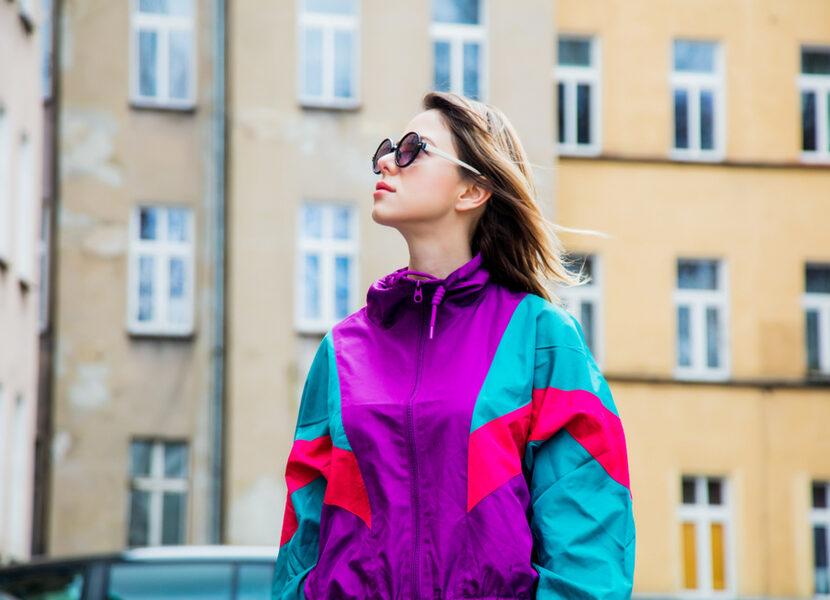 tendenza moda anni 90