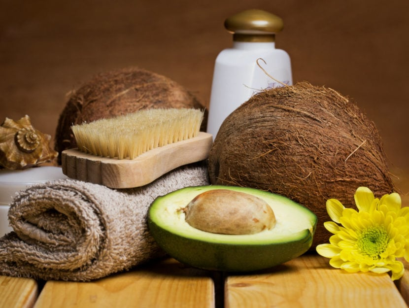 avocado cosmetico naturale