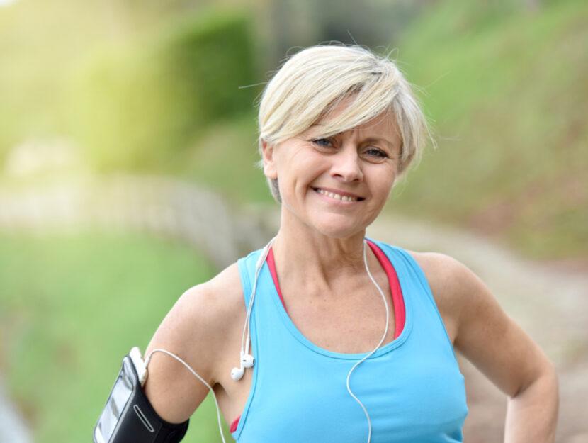 corsa menopausa